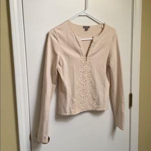 Ann Taylor cardigan sweater size SP